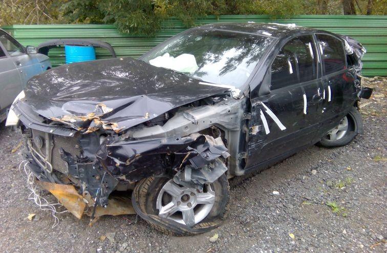 Выкуп битых авто с выездом